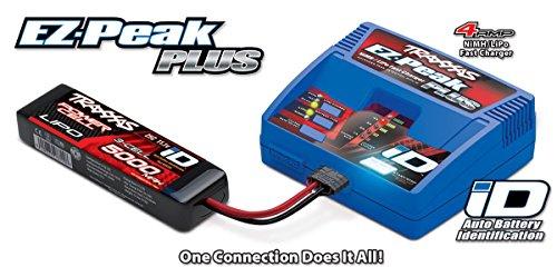 traxxas ez peak 4 amp charger manual
