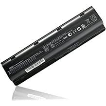 MU06 Notebook Battery for HP Compaq Presario CQ32 CQ42 CQ56 CQ57 CQ62 HP Pavilion DM4 DV5 DV6 DV7 G4 G6 G7 G56 G62 G72 Series Battery Fit SPARE 593553-001 593554-001 HSTNN-LB0W -- 12 Months Warranty