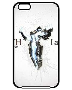 Anthony O. Lewis de la tienda Nuevo estilo Tpu a prueba de golpes/suciedad League Of Legends para iPhone 6Plus 6891239ZB625950657I6P