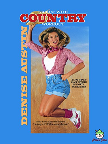 Denise Austin: Kickin' With Country by
