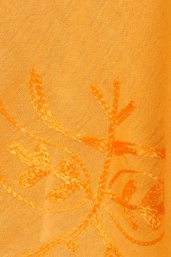 Ogni Essentials Sakkas Up giorno Tank Dress Mandarino Caftano Cover qFqSdw