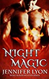 Night Magic (Wing Slayer Hunter) (Volume 3)