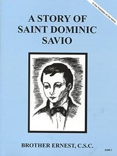 Amazon com: The Life of Saint Dominic Savio (9780899443751
