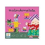 : Djeco Matoudemata Balancing Game (12 pc)
