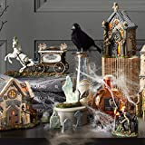 Department 56 Halloween Accessories for Village