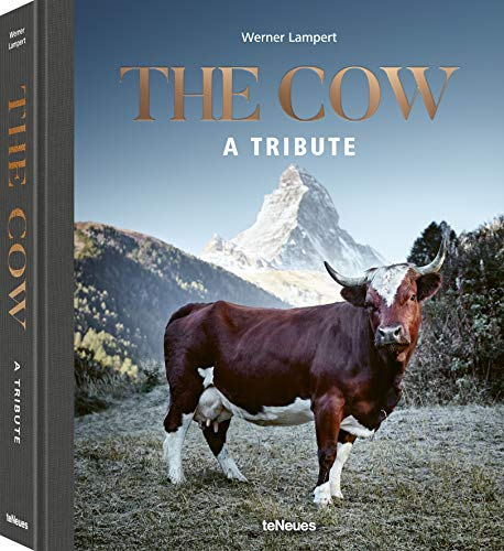 """""""Whole eons of love will be necessary to recompense the animals for their services to us."""" With this quote from Christian Morgenstern, leading sustainability expert and organic entrepreneur Werner Lampert opens his illustrated book, The Cow: A Tribut..."""