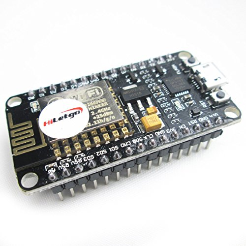 Hiletgo new version esp nodemcu lua cp e