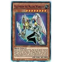 Yu-Gi-Oh! - Valkyrion the Magna Warrior (YGLD-ENB01) - Yugi's Legendary Decks - 1st Edition - Ultra Rare by Yu-Gi-Oh!