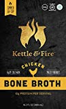 Kettle and Fire, Chicken Bone Broth, 16.2 Ounce