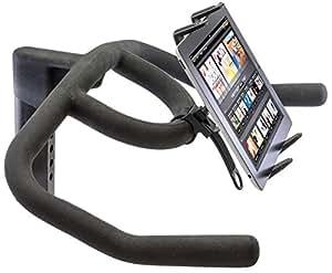 ChargerCity strap-lock Tablet soporte para bicicleta