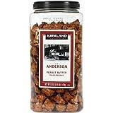 H.K. Anderson Peanut Butter Filled Pretzels, 1.47kg