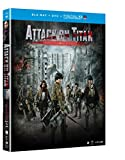 Attack on Titan: The Movie - Part 2 [Blu-ray]