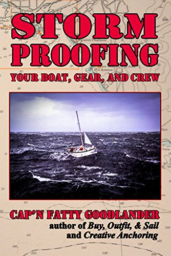 - Storm Proofing your Boat, Gear, and Crew