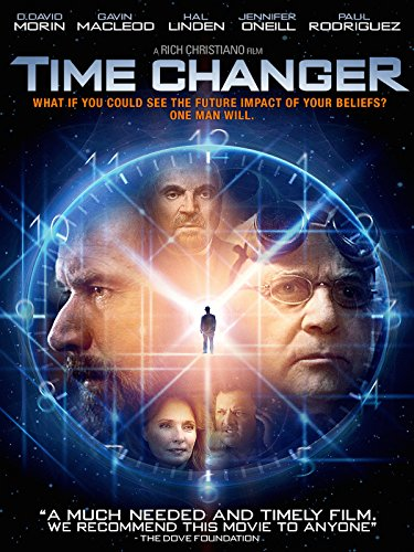 Time Changer by