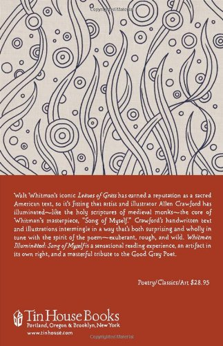 Whitman Illuminated: Song Of Myself: Amazon.de: Walt Whitman ...