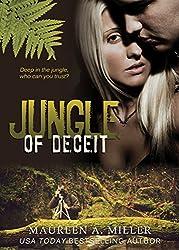 JUNGLE OF DECEIT (English Edition)