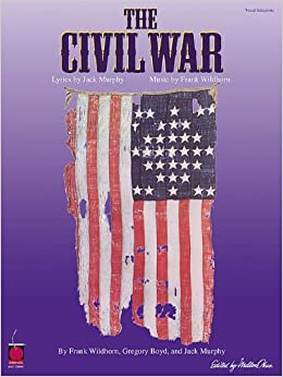 Book The Civil War