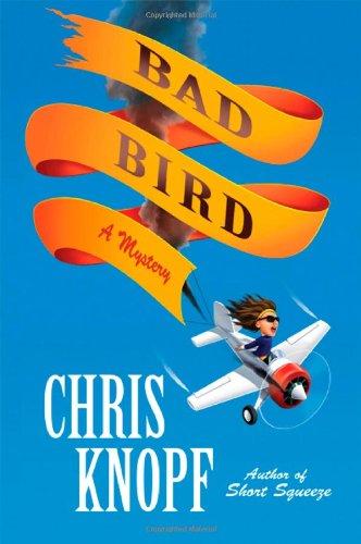 Bad Bird: A Mystery (Jackie Swaitkowski Mysteries)