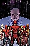 Daredevil: Shadowland Omnibus
