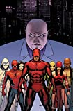 img - for Daredevil: Shadowland Omnibus book / textbook / text book