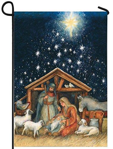 Nativity Garden - 5