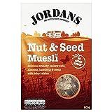 Jordans Muesli Nut & Seed (600g) - Pack of 2
