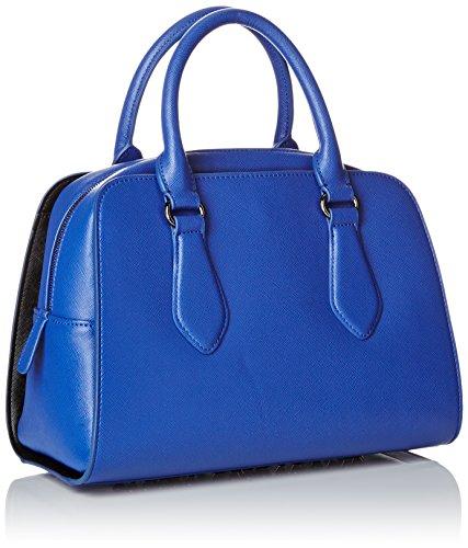 Christian Lacroix Coleta 8, Borsa Bowling Blu (Bleu (Bleu 5b02))