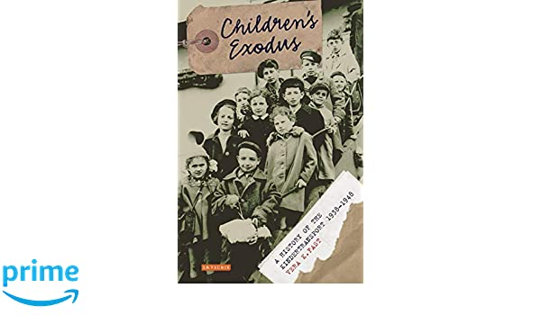 - Children's Exodus: A History of the Kindertransport by Vera K Fast