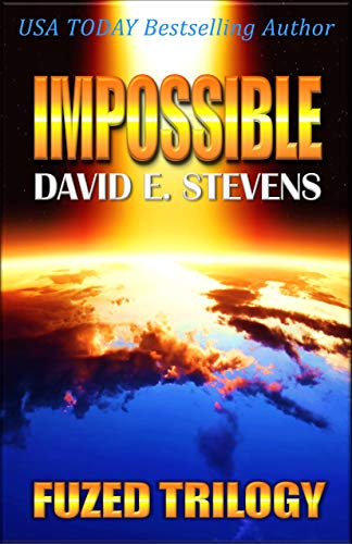 Impossible by David E. Stevens ebook deal