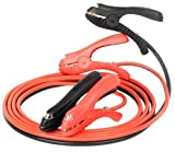 Rally Marine Grade 10 Gauge Jumper Cables with LED Light (7339)