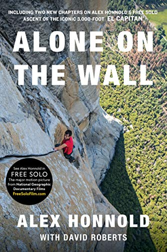 Climber Wall (Alone on the Wall (Expanded edition))