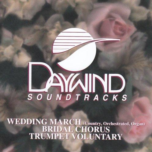 Wedding March [Accompaniment/Performance Track]