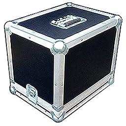 Printer Case - 1/4 Ply Med Duty ATA for Shinko Sinsonia Cs2 Portable Printer