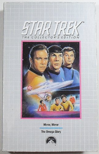 Star Trek - The Collector's Edition: Mirror, Mirror / The Omega Glory ()