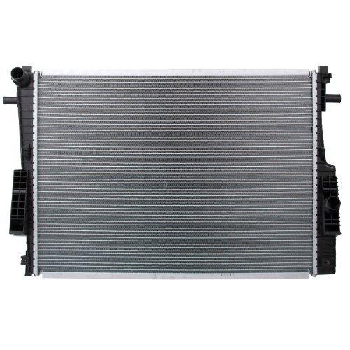 Spectra Premium CU13022 Complete Radiator by Spectra Premium