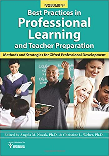 Amazon Com Best Practices In Professional Learning And Teacher