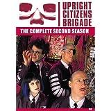 Upright Citizens Brigade: Season 2