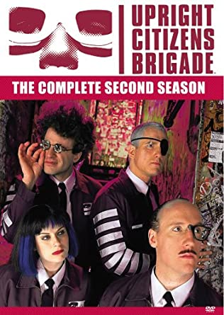 Upright Citizens Brigade - Season 2