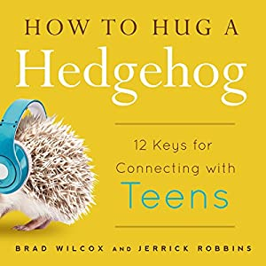 How to Hug a Hedgehog Audiobook