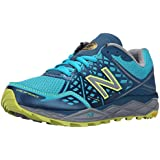 New Balance Women's WT1210V2 Trail-Running Shoe