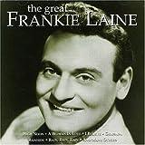 Great Frankie Laine