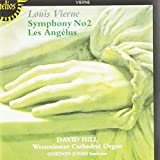 Vierne: Symphony 2 in E Minor / Les Angelus