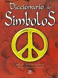 img - for DICCIONARIO DE SIMBOLOS book / textbook / text book