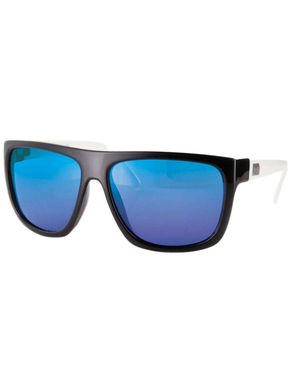 Carve Sanchez Sunglasses, unisex, Sanchez Black Streak Polarized One Size Carve (CATYE) TBB036