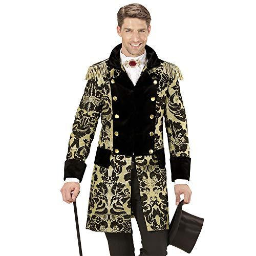 Widmann 11010317 Herren Mantel Jaquard Parade kostüm, M, M