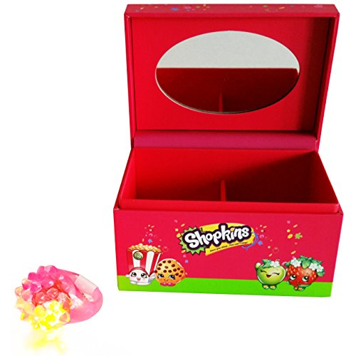shopkins-jewelry-box-4-x-3-x-3-pink-and-green-1-assorted-flashing-blinking-light-up-ring