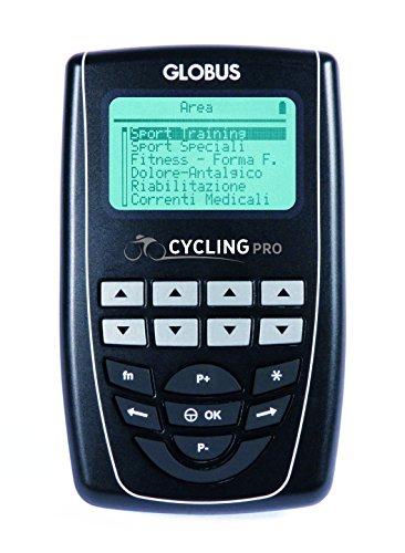 Globus Cycling Electrostimulator by Globus