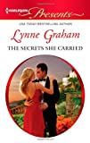 The Secrets She Carried, Lynne Graham, 037313083X