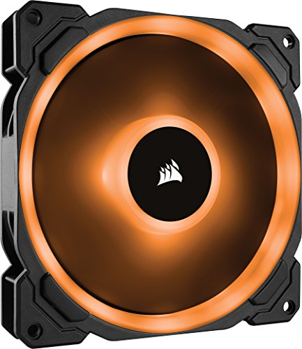 Corsair LL Series LL140 RGB 140mm Dual Light Loop RGB LED PWM Fan Single Pack Cooling CO-9050073-WW Photo #17