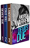 Caine: Rapid Fire Thrillers Boxset 1: Books 1-3